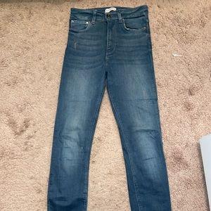 Brand new Zara jeans